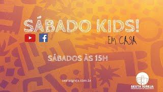 Sábado Kids - Sexta Igreja Presbiteriana de Uberlândia
