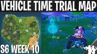 Fortnite Time Trials How To Complete 免费在线视频最佳电影电视节目