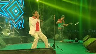   JAMES Bheegi Bheegi Si Hai Raaten  LIVE UTPAL DEY  