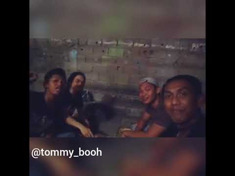 Tommy Booh   Video Greeting PS MO