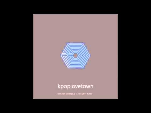 EXO - December 2014 Full Audio
