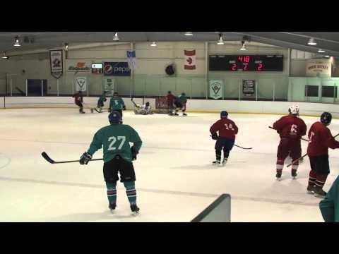 MCHL  Championship Game