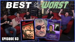 Best of the Worst: The Instructor, Through Doohan's Eye, and Twisted Pair