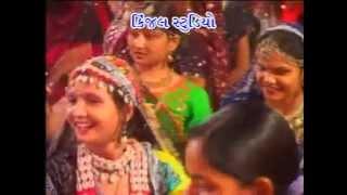 gujarati garba songs - pankhida tu udi jaje - album : tahukar bits vol-13
