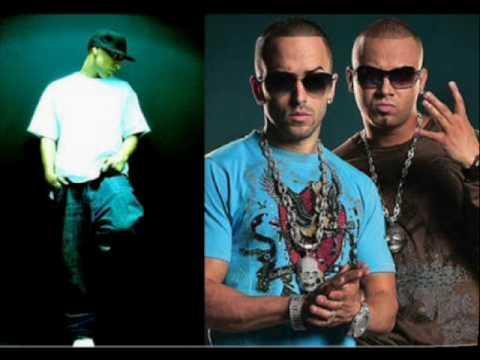 Descarada Remix   Yomo feat Wisin y Yandel dj KARTEL