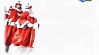 Новогодние заставки Карусель 2010г. (ОРТ 2000)