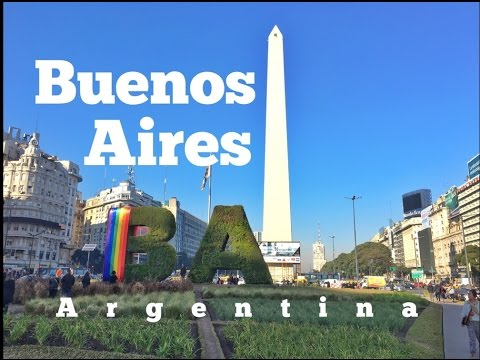 Buenos Aires Travel Guide | Things to do