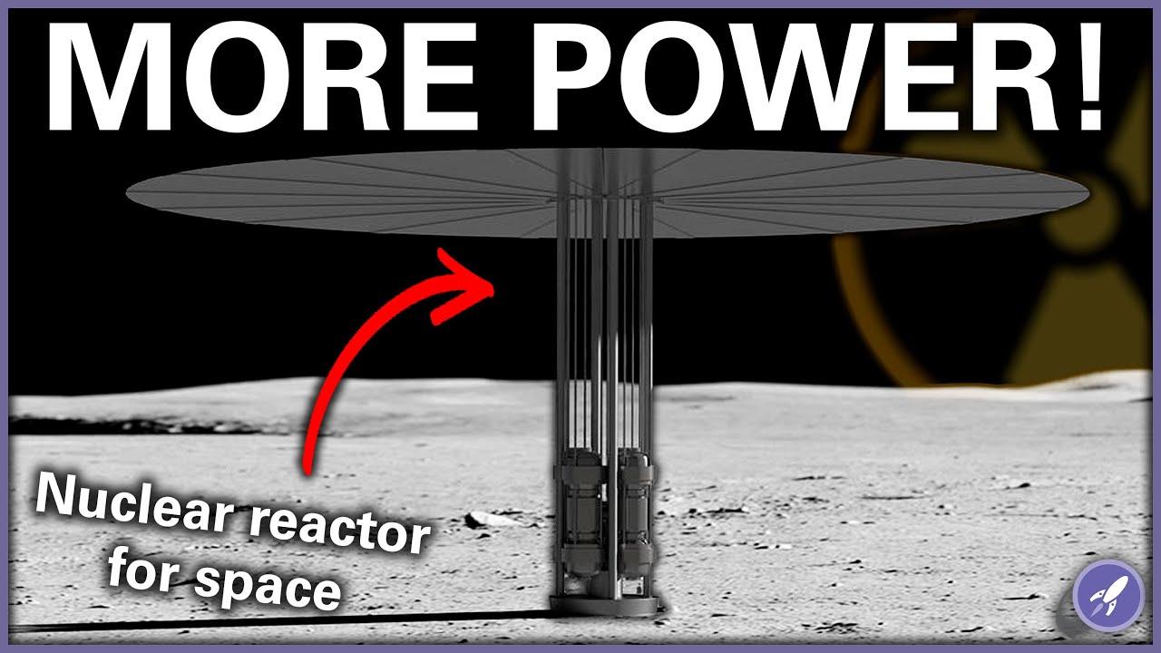 US Company To Develop Los Alamos' Kilopower Reactor