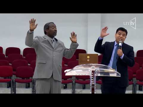 09 Not only for the ordained minister - Part 1