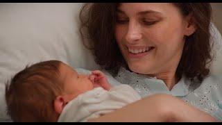 Nașterea unui copil înseamnă să dai viață unui univers întreg