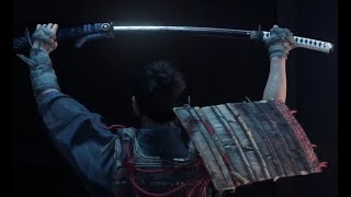 Ghost of Tsushima Is An Easy Game