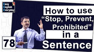 """Learn to speak English powerfully 