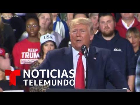 El Gallo Por La Mañana -  Las Noticias de la mañana, martes 31 de diciembre de 2019 Telemundo!