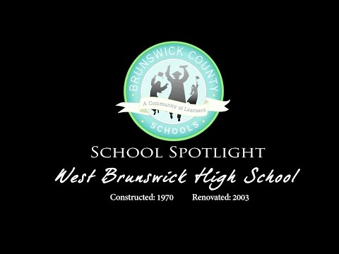 West Brunswick High School - School Spotlight