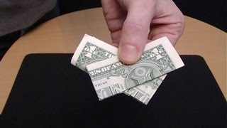 10 Amazing Paper Stunts