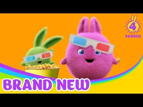 SUNNY BUNNIES - Showtime!   Nuovo episodio   Cartone animato   WildBrain