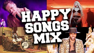 Happy Songs That Make You Smile 2021 Mix 😁 Best Songs that Make You Feel Good 2021 Playlist