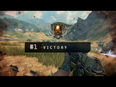 Blackout: How to Outlander