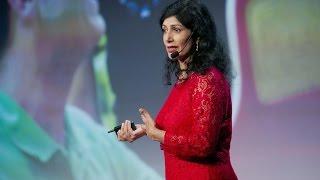 Cracking the Genetic Code – Vandana Shashi
