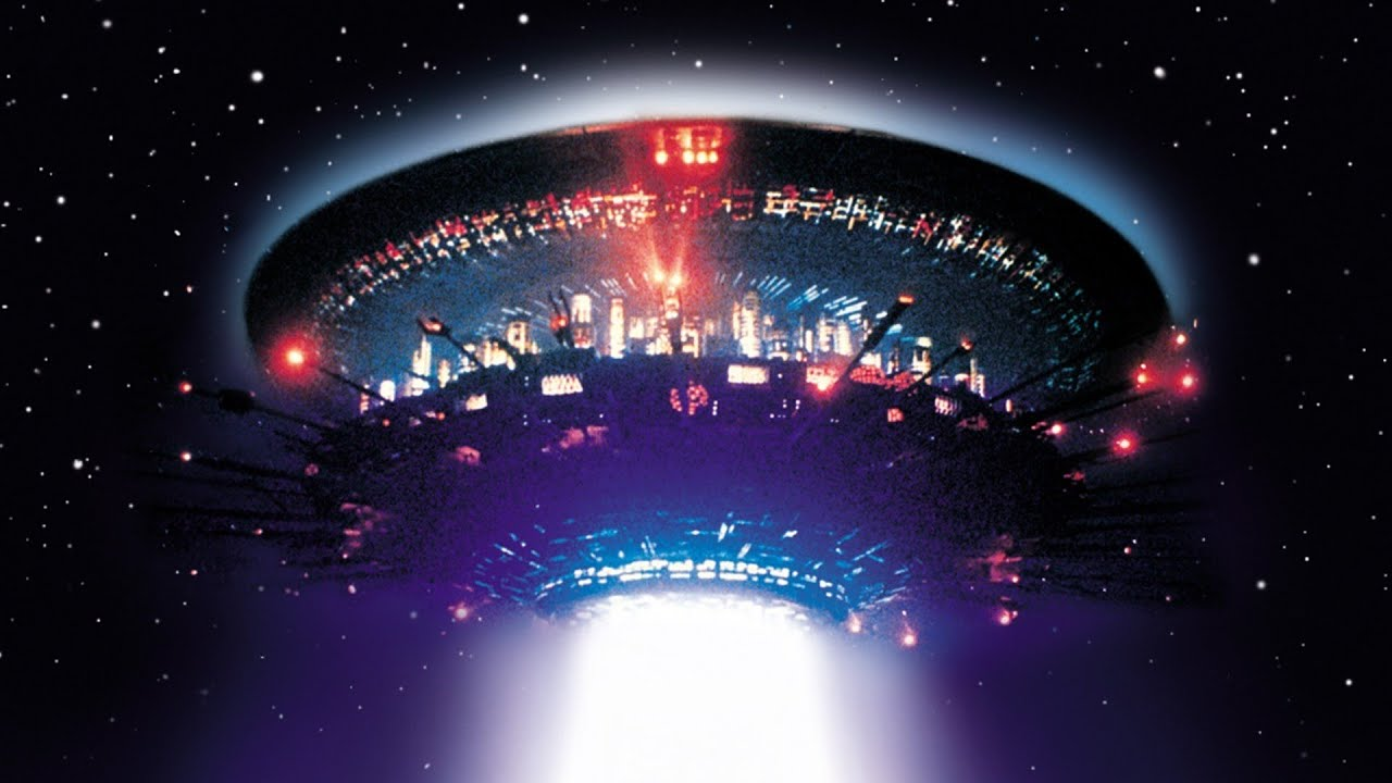 Image result for close encounters mothership