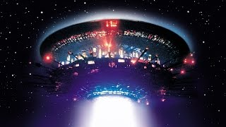 """Close Encounters of the Third Kind — """"Tones"""""""