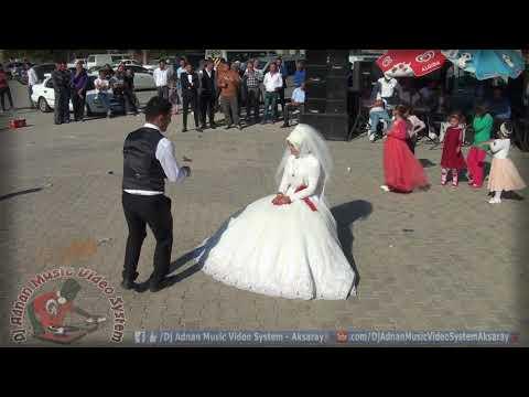 68 Aksaray / Akhisar Köyü Emre Ülgen - Ramazan Doğan Gelin Damat Oyunu