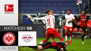 #sgerbl | highlights from matchday 8!► sub now: https://redirect.bundesliga.com/_bwcs watch all goals of eintracht frankfurt vs. rb leipzig 8 o...
