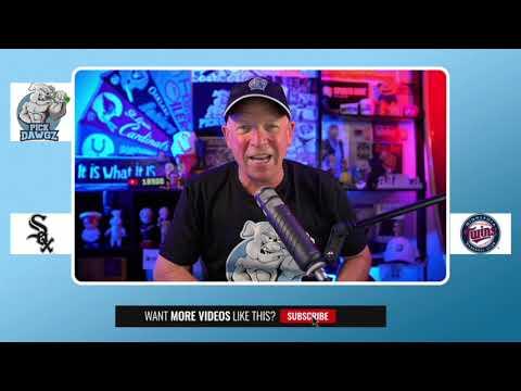 Minnesota Twins vs Chicago White Sox Free Pick 9/1/20 MLB Pick and Prediction MLB Tips