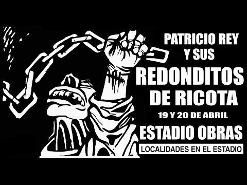 Mi genio amor (Estadio Obras, 19-04-1991) Los Redondos HD+