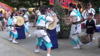 Aska Japanese Drum Troupe Hayasan The Taiko Festival