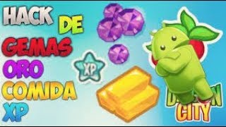 🔥Hack De Gemas,Oro,Comida,XP En DragonCity Actualizado Android y Pc 2019 ABRIL🔥