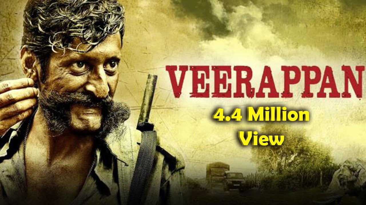 Download Malayalam full movie 2015 new releases - Veerappan - Full HD 2015