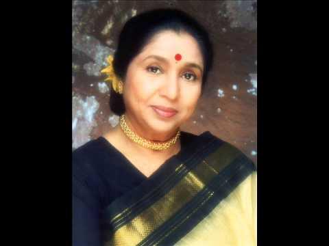 Chain se hum ko kabhi - Asha Bhosle