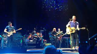 Free Fallin' (Coldplay Tribute to Tom Petty)
