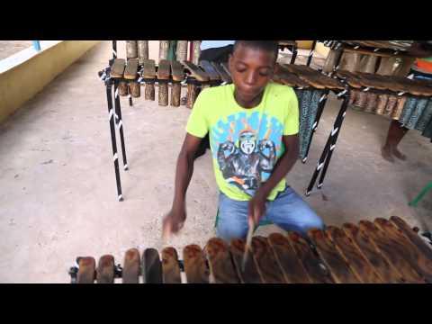 Botswana Ecole / Botswana school