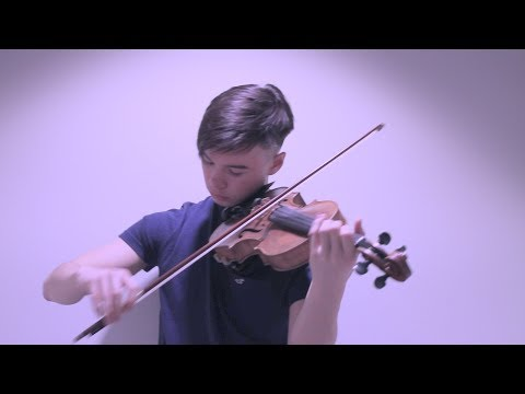 crystallize-(lindsey-stirling-cover)---one-hour-challenge-|-itsamoney-violin-cover