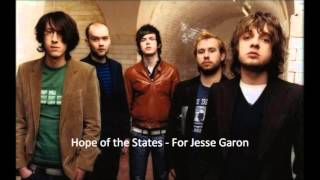 Watch Hope Of The States For Jesse Garon video