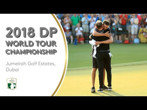 Extended Tournament Highlights | 2018 DP World Tour Championship, Dubai