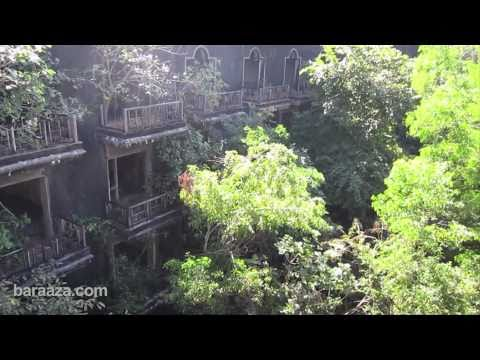 Jungle Hotel Agonda - Goa