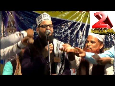 Asad Iqbal Kalkattavi new Nat 2017 tu shamme risalat hai part1 by neqabat Munawwar saifi sahab