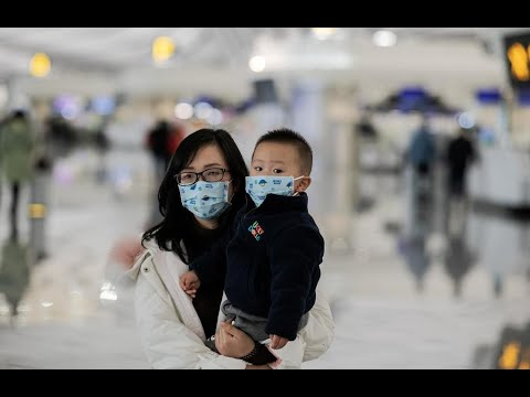 Deadly Coronavirus Reaches The US As China Struggles With Contagion