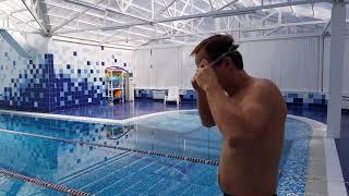 Скачать 50 метров под водой Занимайтесь спортом Любите жизнь Счастья