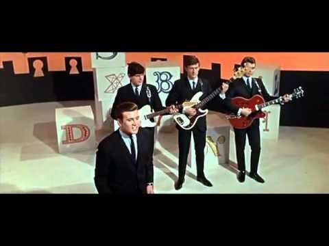 Billy J Kramer   The Dakotas - Little Children