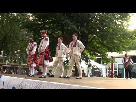 Odoorn SIVO 2011 Bulgaria 2b Ruse Rouschoukleeche SIVO