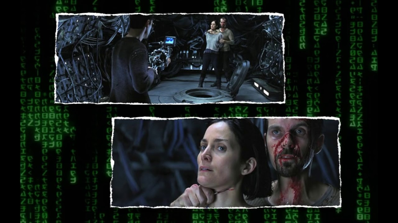 La Matrix Parte 3 - Mark Passio en español