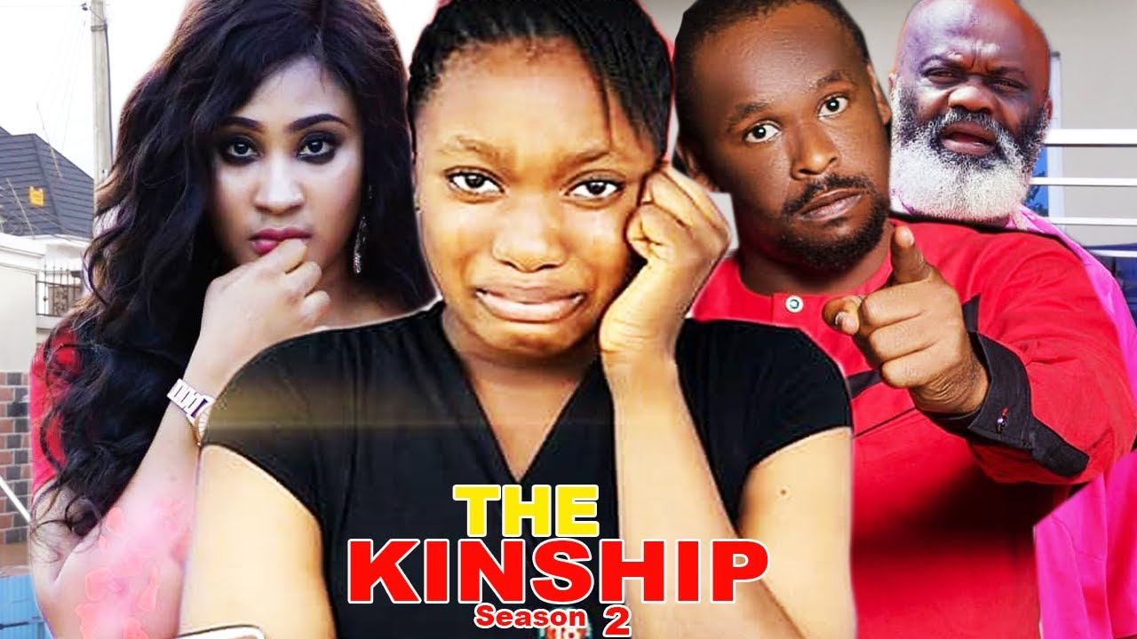 Download THE KINSHIP SEASON 2 (New Movie) - Zubby Micheal|2020 Latest Nigeria Nollywood Movie