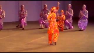 Ансамбль «Алания» - Аварский танец