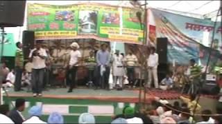 sippy gill live dharmik song nanak naam chardi kala