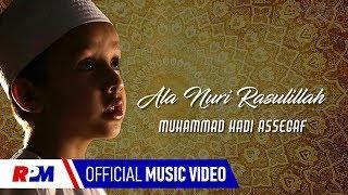 Muhammad Hadi Assegaf Alaa Nuuri Rasulillah MP3