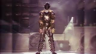 Michael Jackson - Scream - Live Helsinki (Finland) 1997 HIStory Wor...